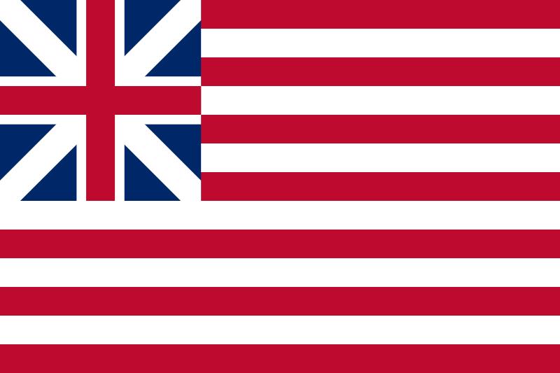 Estados Unidos de América (Rapsodia del Imperio)