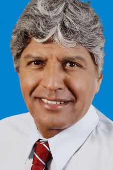Jorge Castro Muñoz (Chile No Socialista)
