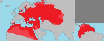 Cesarstwo Swandyjskie
