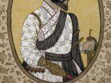 List of Rulers of the Bahmani Sultanate (Principia Moderni IV Map Game)