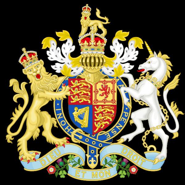 Британская империя (Pax Napoleonica)