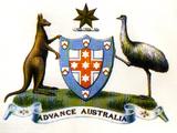 Independencia de Australia