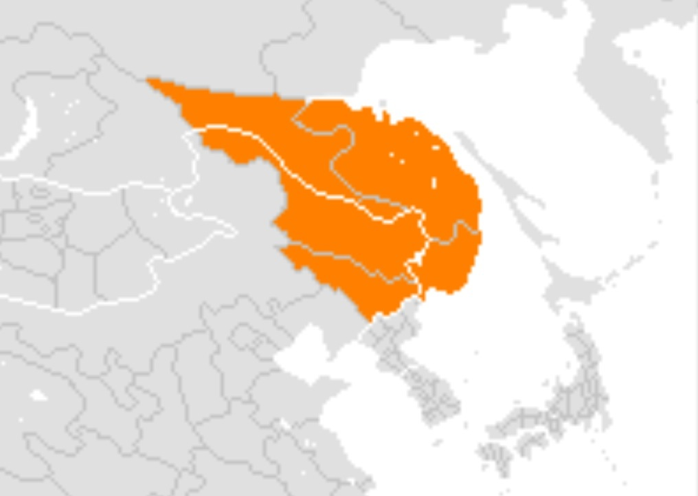 Empire of Manchuria (Days After Chaos)