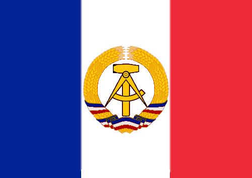 Французская Социалистическая Республика (Vive la Commune)