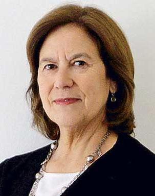 Mariana Aylwin (Chile No Socialista)