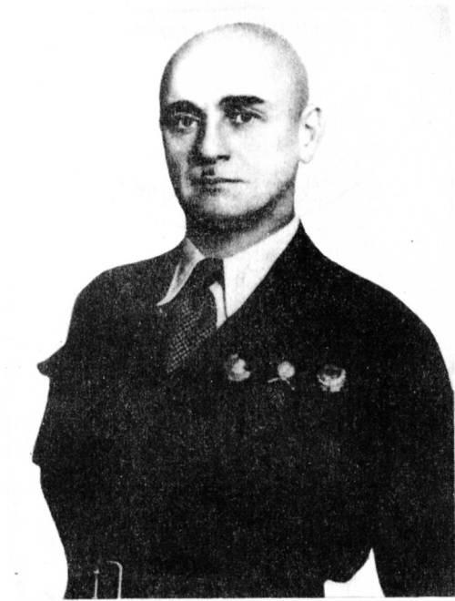 Владимир Иванович Бекаури(Мир другой России)