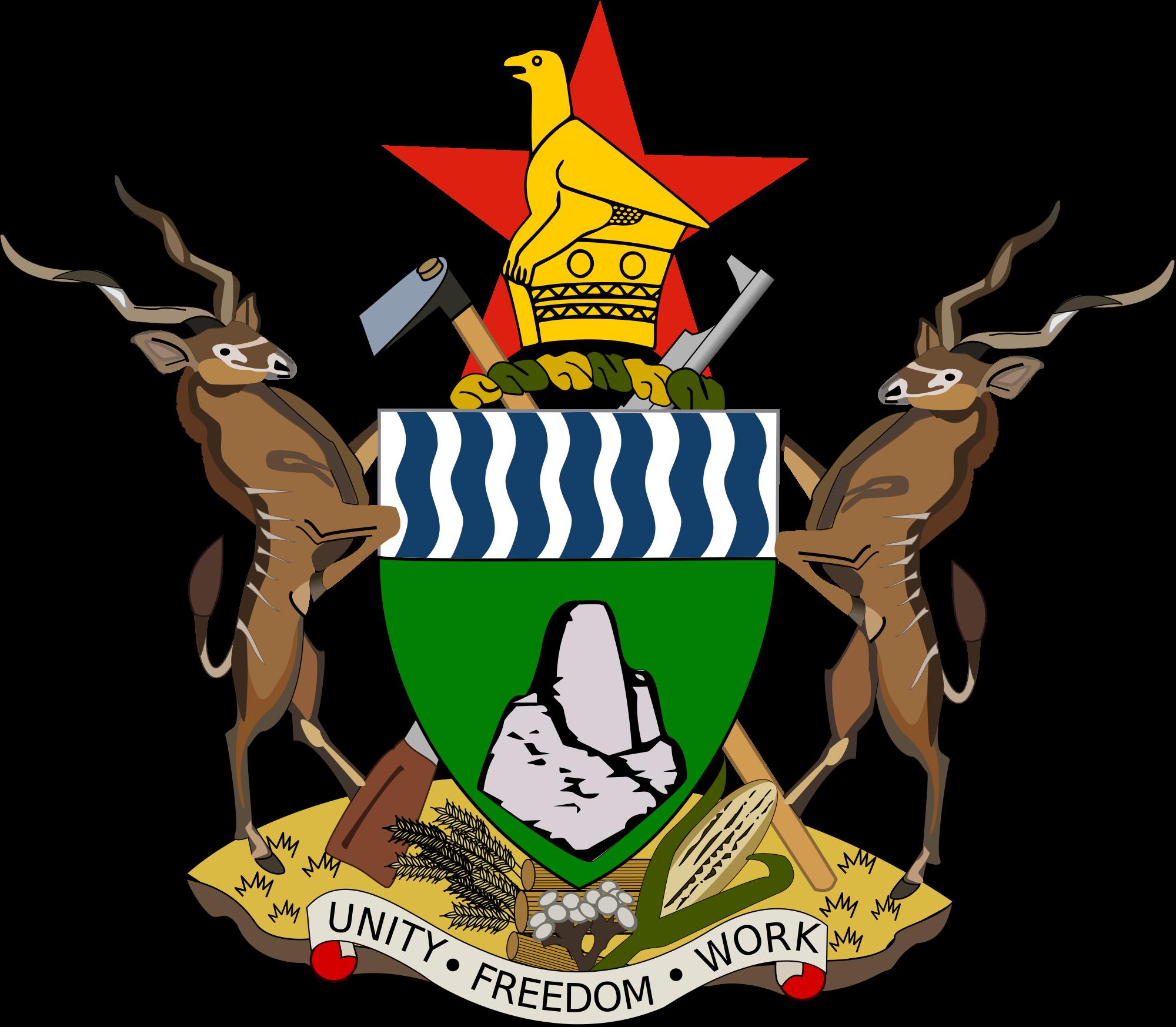 Zimbabue (Chile No Socialista)