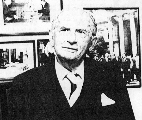 Ángel Faivovich (Chile No Socialista)