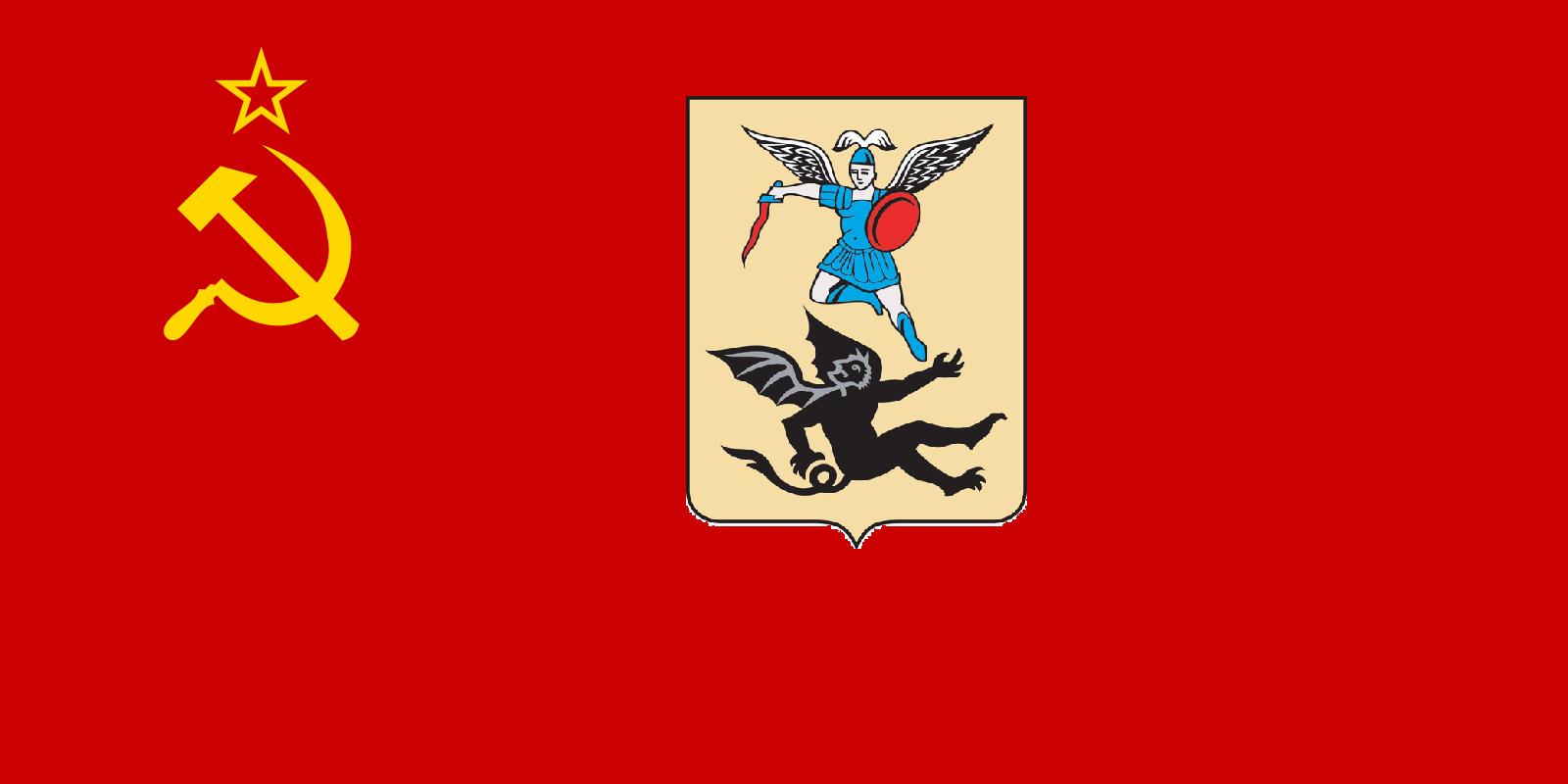 Arkhangelsk Autonomous Okrug (1861: Historical Failing)
