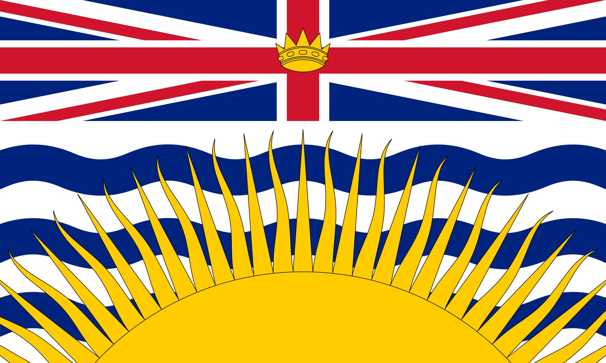 Colombia Británica (MNI)