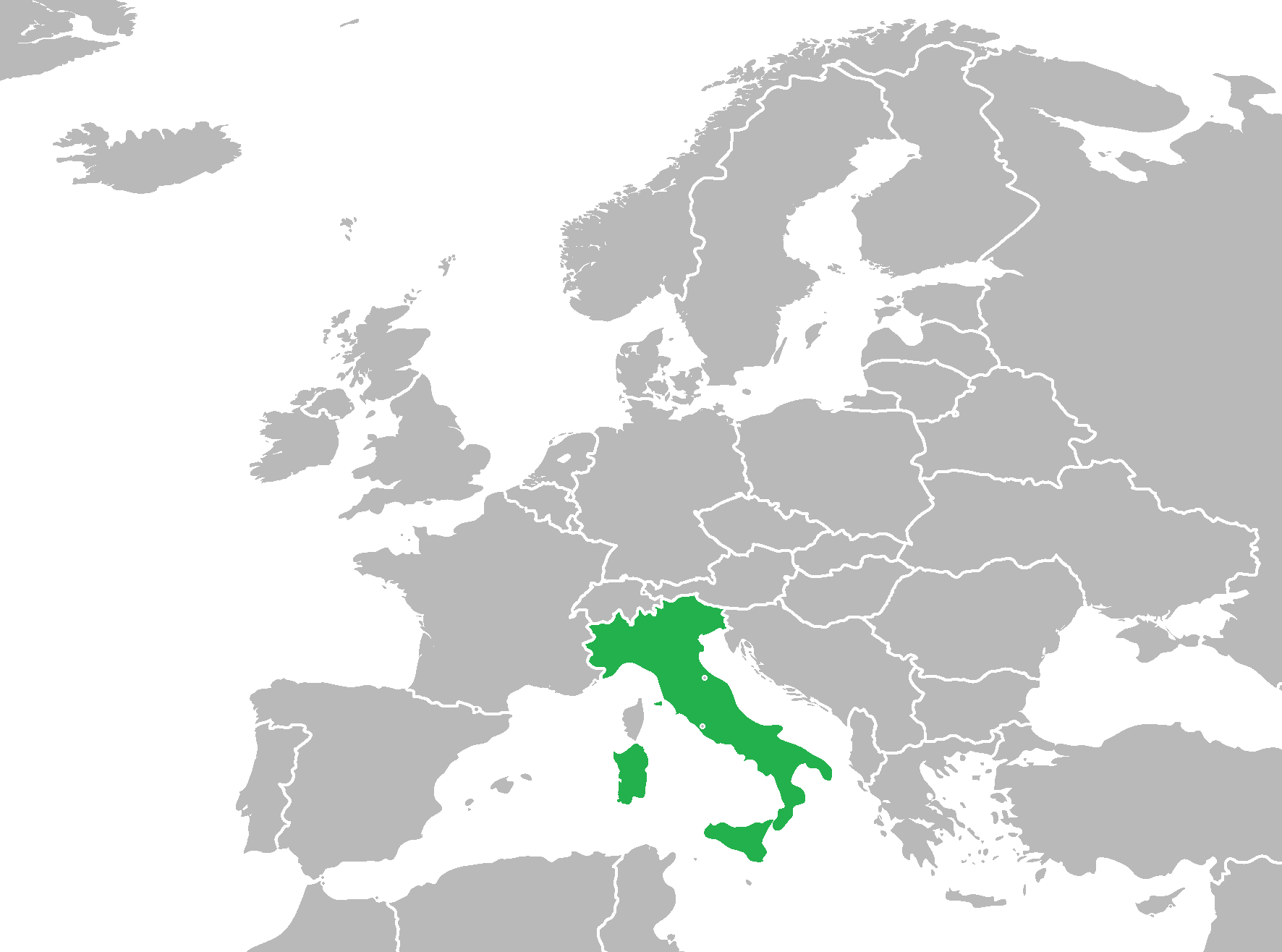 Italia (MNI)