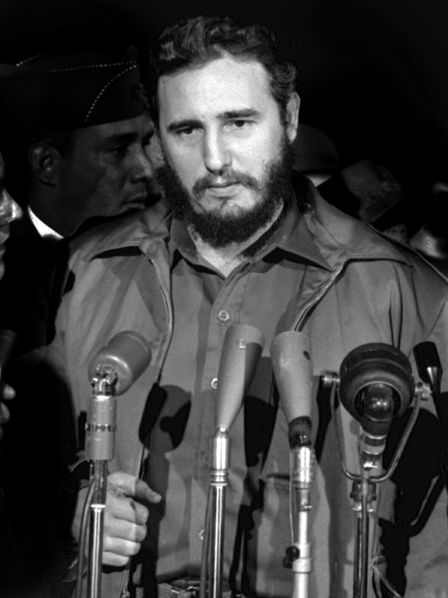 Fidel Castro (Utopía Nazi)
