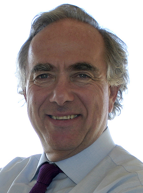 Julio Dittborn (Chile No Socialista)