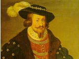 Eric IX of Denmark (The Kalmar Union)