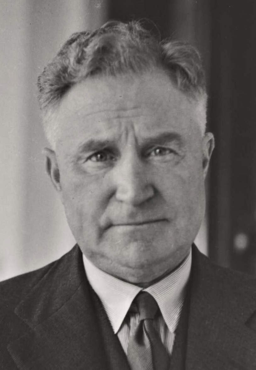 Cygnian federal election, 1940 (Joan of What?)