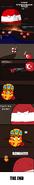 Ottoman War Polandball 3