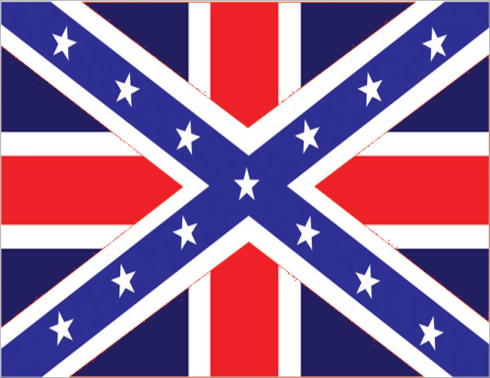 Confederate Kingdom