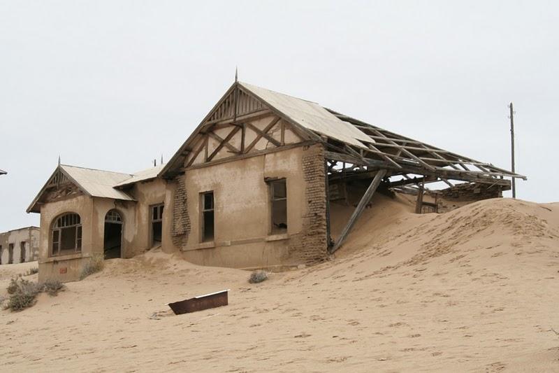 Niger (1983: Doomsday)