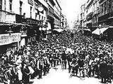 Golpe de Estado del 16 de abril de 1921 de México (NT)