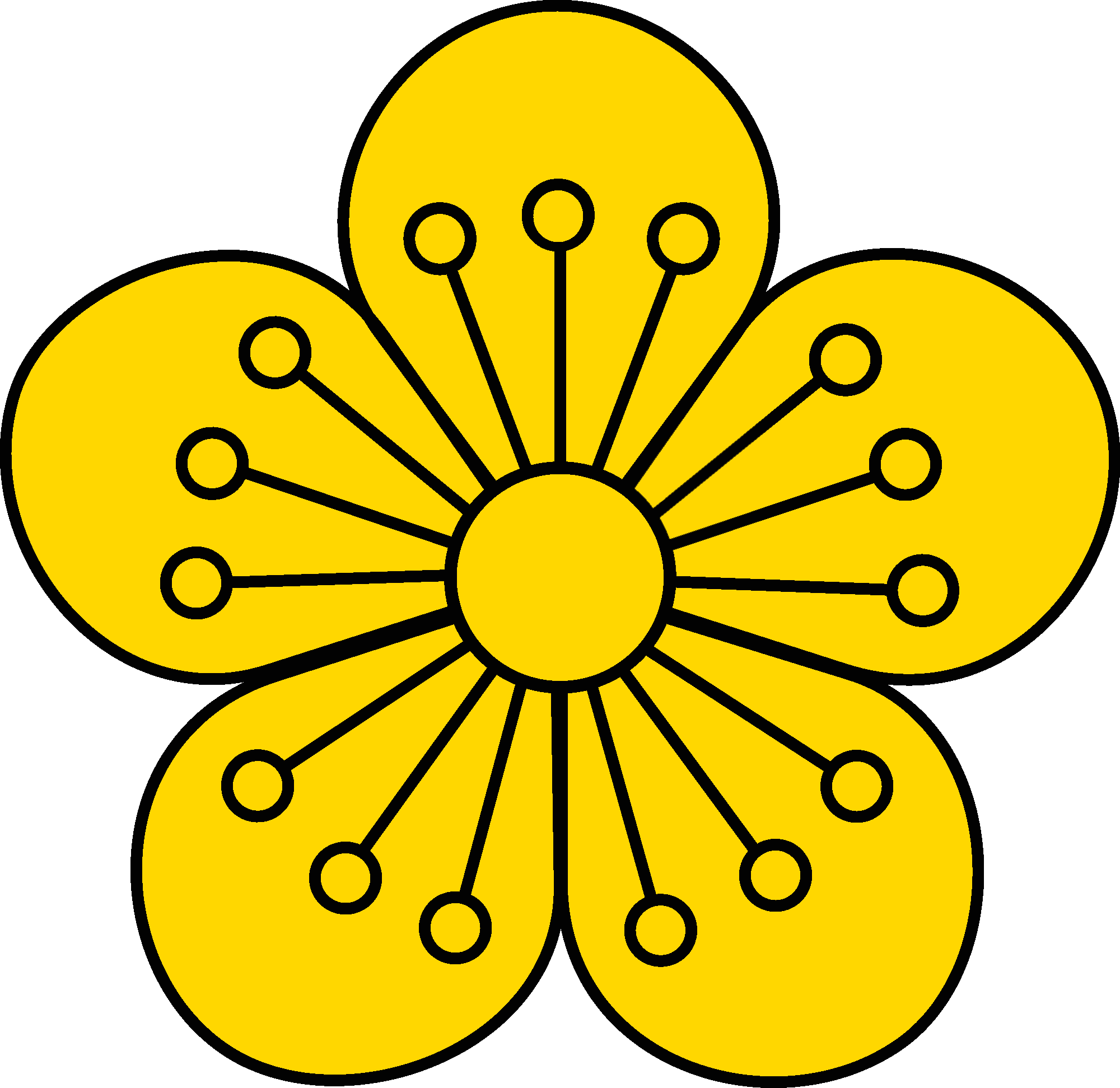 Korea (1861: Historical Failing)