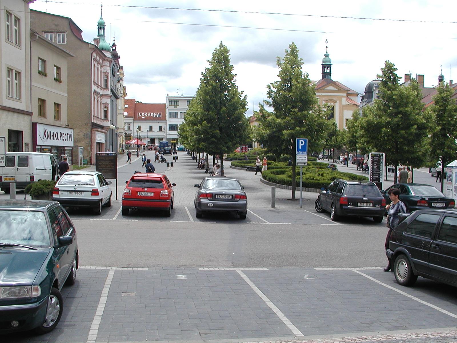 Beneschau (Groß-Deutschland)