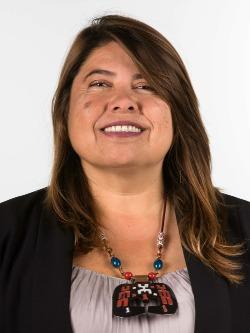 Claudia Mix (Chile No Socialista)