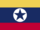 Flag of Communist Colombia (Bolívar Dies Early).png