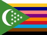 East Africa Federation (Principia Moderni II Map Game)