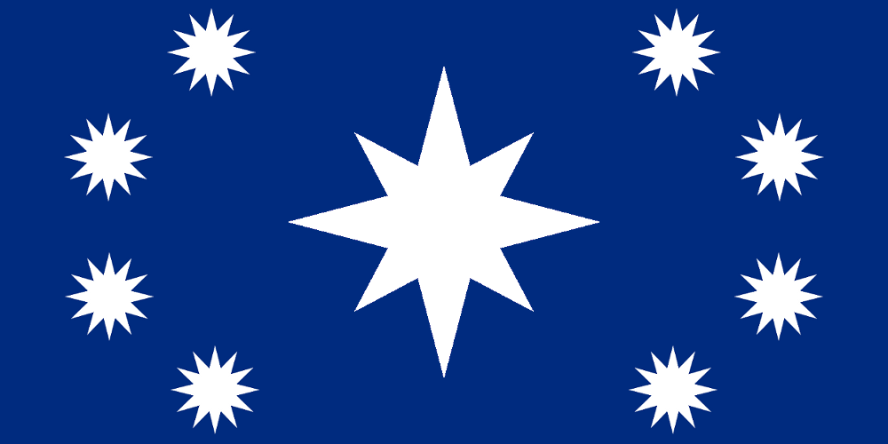 Flag of the Midwestern Confederation.png