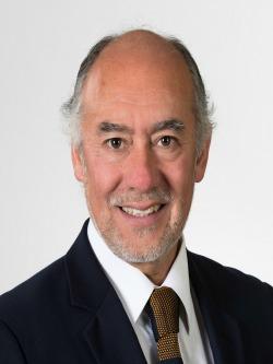 Iván Flores (Chile No Socialista)