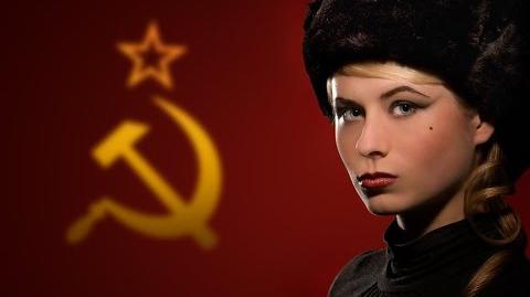 MATT - Soviet March (Original Mix)