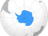 Antarctica (Croatian Empire)