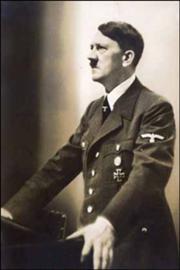 Adolf Hitler (The German Century)