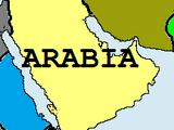 Arabia (1756 World)