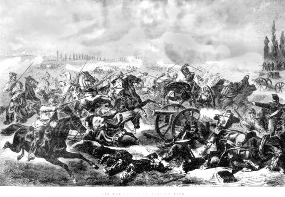 Австро-русско-французская война (Кунерсдорфское завершение)