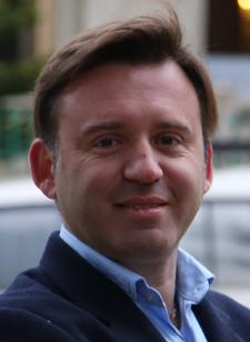 Claudio Radonich (Chile No Socialista)