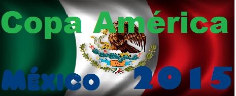Copa América México 2015 (ASXX)