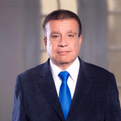 Fernando Palma Cortéz (Chile No Socialista)