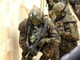 French Army (Project Noah)