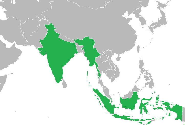 India (Alemania Superpotencia)