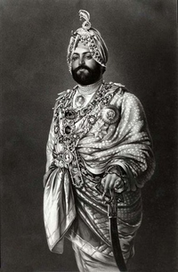 Duleep Singh ਦਲੀਪ ਸਿੰਘ
