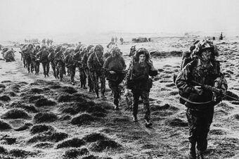 Batalla De Las Islas Malvinas Historia Alternativa Fandom