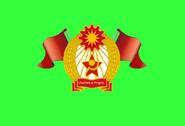 Escudo de la Union Socialista del Carpatos