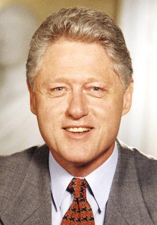 Bill Clinton (MNI)