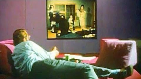 Richtung 2000 - Vorschau auf die Welt von morgen - Komplett von 1972