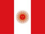 Imperio Inca del Perú (Imperio Inti)