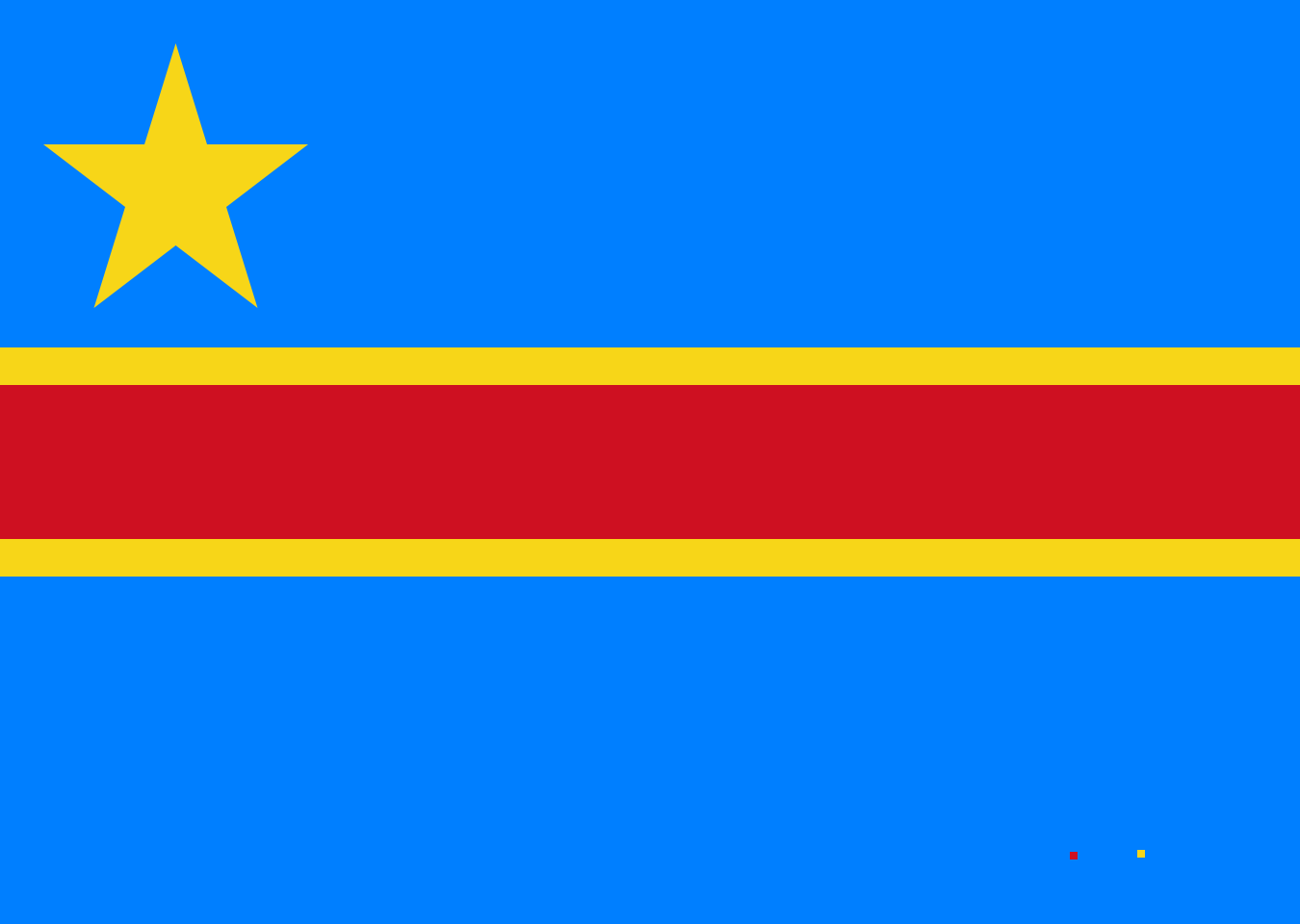 Zaire (MNI)
