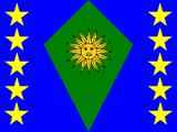 South American Confederation (1983: Doomsday)