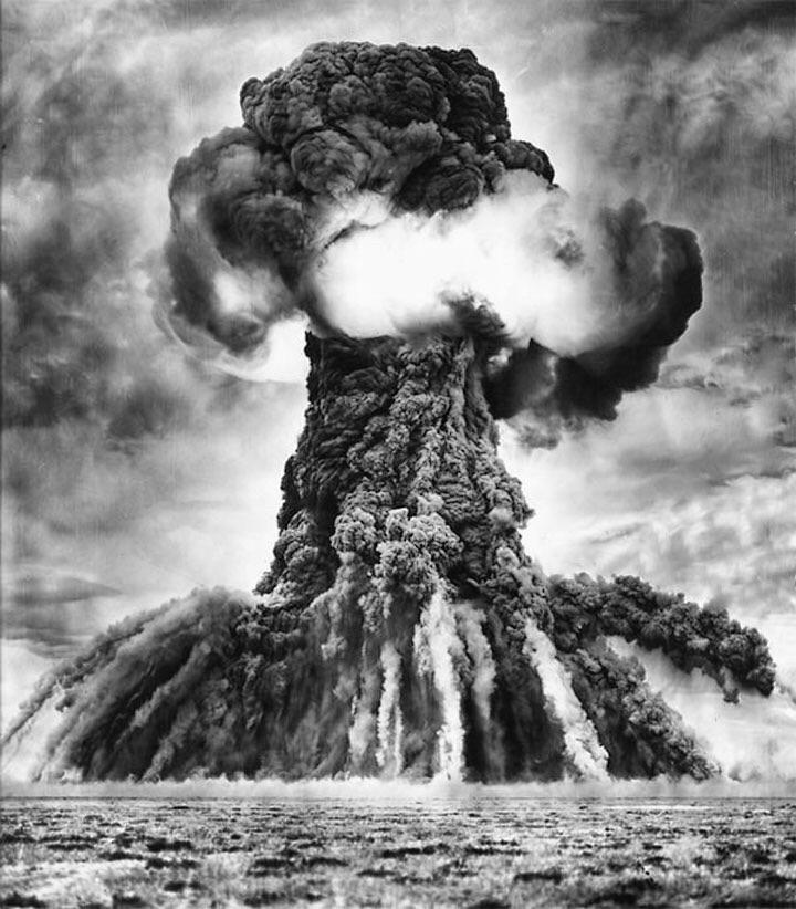 British-Scottish War (Great Nuclear War)