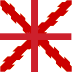 250px-Cross of Burgundy (Template).png